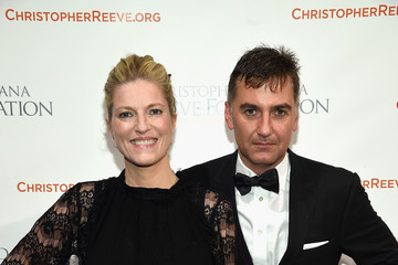 "Euan Rellie The Christopher & Dana Reeve Foundation Hosts 25th Anniversary ""A Magical Evening"" Gala - Arrivals"