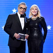 Eugene Levy 25th Annual Critics' Choice Awards - Social Crops