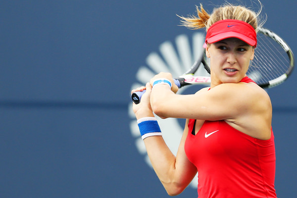 Eugenie Bouchard To Try 'New Approach' Following Decline In Form