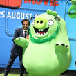 Eugenio Derbez Premiere Of Sony's 'The Angry Birds Movie 2' - Arrivals
