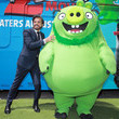 Eugenio Derbez Premiere Of Sony's 'The Angry Birds Movie 2' - Red Carpet