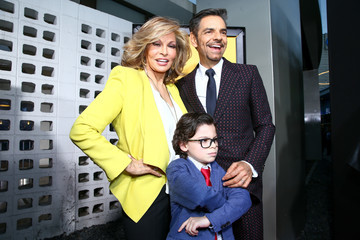 Eugenio Derbez 'How To Be A Latin Lover' Premiere