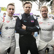Ewan McGregor and Robin Frijns Photos