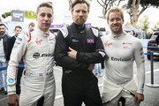 Ewan McGregor and Robin Frijns Photos Photo