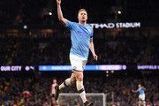 Kevin De Bruyne Photos Photo