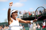 Heather Watson Photos Photo