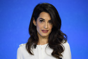 Amal Clooney Photos Photo