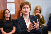 Nicola Sturgeon Photos Photo
