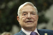 George Soros Photos Photo