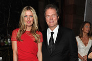 Nicky Hilton and Rick Hilton attend European School Of Economics Foundation Vision And Reality Awards on December 5, 2012 in New York City.