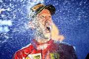 Sebastian Vettel Photos Photo