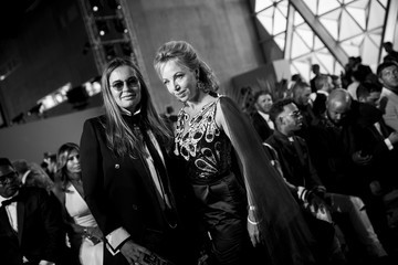 Eva Cavalli Fashion For Relief - Alternative View - The 70th Annual Cannes Film Festival