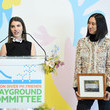 Eva Chen Fifth Annual Hudson River Park Friends Playground Committee Luncheon - Inside