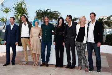 "Eva Green ""Run"" Photocall - The 67th Annual Cannes Film Festival"