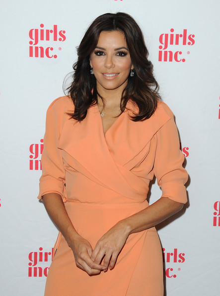 Eva Longoria - Girls Inc. Los Angeles Celebration Luncheon