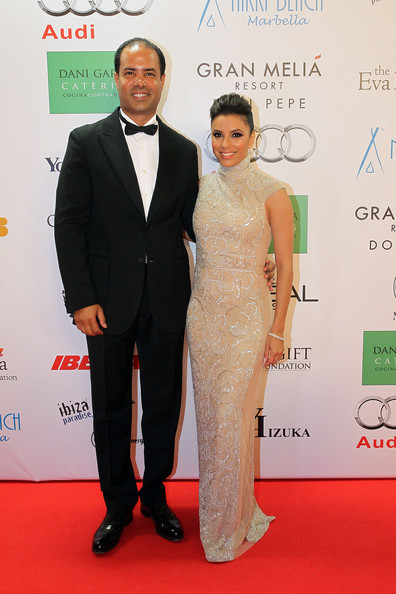 Red Carpet at the Global Gift Gala
