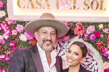 Eva Longoria Casa Del Sol, Co-founded By Mexican-American Actress And Director Eva Longoria, Launches At Aspen Food & Wine Classic