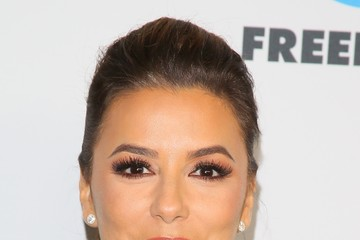 Eva Longoria Disney ABC Television Hosts TCA Winter Press Tour 2019 - Arrivals