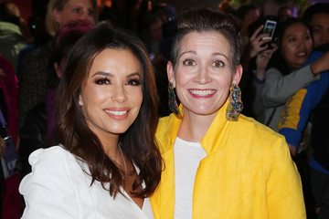 Eva Longoria 2020 Sundance Film Festival - 2020 Women At Sundance Celebration Hosted By Sundance Institute And Refinery29, Presented By LUNA