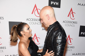 Eva Longoria Accessories Council Celebrates The 21st Annual Ace Awards - Arrivals