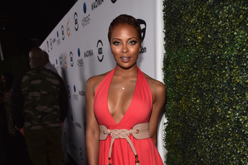 Eva Marcille All Def Movie Awards - Red Carpet