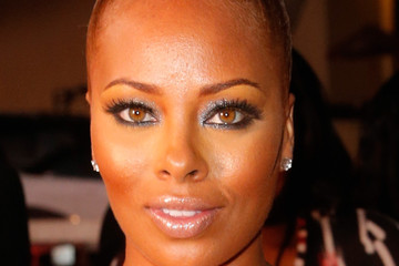 Eva Marcille 46th NAACP Image Awards — Part 2