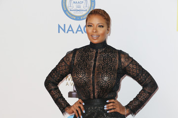 Eva Marcille 47th NAACP Image Awards Presented By TV One - Arrivals