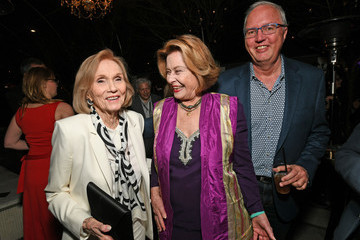 Eva Marie Saint 2018 TCM Classic Film Festival - Opening Night After Party