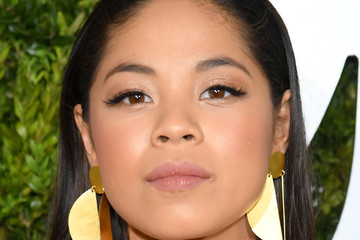 Eva Noblezada 2017 Tony Awards - Arrivals