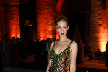 Eva Riccobono Jaeger-LeCoultre Hosts a Gala Dinner Celebrating the Rendez-Vous Collection at Arsenale in Venice - Jaeger-LeCoultre Collection