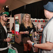 Eva Universe The 40th American Music Awards - EKOCYCLE Gift Suite Day 1