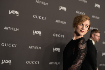 Evan Rachel Wood Arrivals at the LACMA Art + Film Gala — Part 2