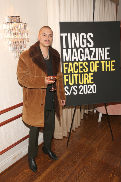 Tings Magazine Private Dinner at the Private Residence of Jonas Tahlin, CEO of Absolut Elyx