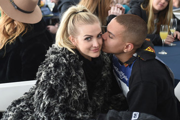Evan Ross Operation Smile  Host's 5th Annual Park City 'Celebrity Ski & Smile Challenge' Presented By The Rodosky Family
