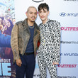 """Evan Ross 2021 Outfest Los Angeles LGBTQ Film Festival Opening Night Premiere Of """"Everybody's Talking About Jamie"""""""