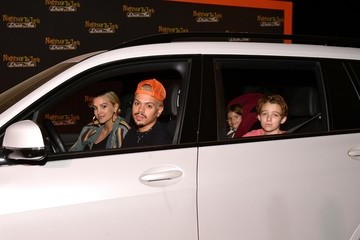 Evan Ross Nights Of The Jack Friends & Family Night 2020