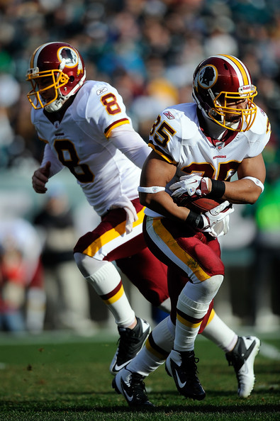 Royster, Young and Helu