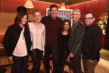 Evan Spector Rachael Ray, Meredith and guests celebrate Rachael Ray In Season