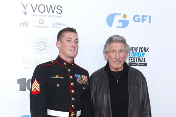 Evan Stratton 7th Annual Stand Up for Heroes Event — Part 2