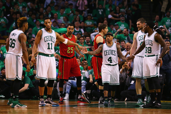 Atlanta Hawks v Boston Celtics - Game Six