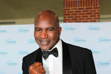 Evander Holyfield 2018 So The World May Hear Awards Gala Benefitting Starkey Hearing Foundation