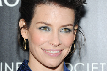Evangeline Lilly 'The Hobbit: The Desolation of Smaug' Screening in NYC