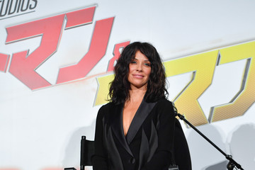 Evangeline Lilly 'Ant-Man And The Wasp' Premiere In Tokyo