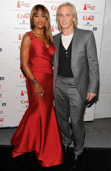 Eve and David Meister Photos Photos - Zimbio