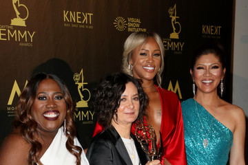 Eve 45th Annual Daytime Emmy Awards - Press Room