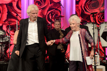 Eve Branson AltaMed Power Up, We Are The Future Gala