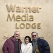 Eve Hewson WarnerMedia Lodge: Elevating Storytelling With AT&T - Day 4