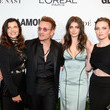 Eve Hewson Glamour Women of the Year 2016 - Red Carpet