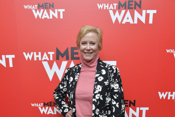 Eve Plumb 'What Men Want' New York Special Screening