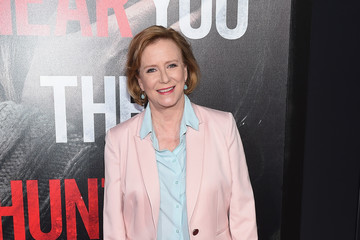 Eve Plumb Paramount Pictures presents the New York Premiere of 'A QUIET PLACE'